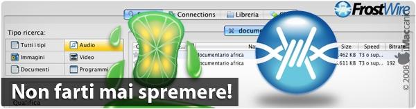 FROSTWIRE MAC 10.4.11 POUR TÉLÉCHARGER GRATUITEMENT X OS