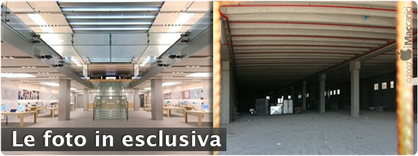 Apple store campania imaccanici assistenza mac for Apple store campania