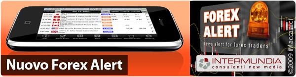 Forex alert app iphone