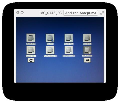 Apple service diagnostic 3s148